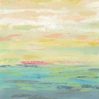 Pink Clouds I Fine-Art Print