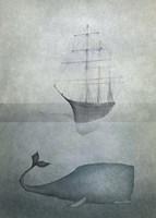 Deep Water Fine-Art Print
