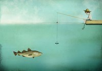 Fish Fine-Art Print