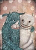 Monster Love Fine-Art Print