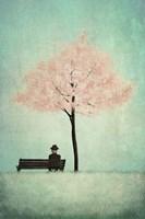 The Cherry Tree - Spring Fine-Art Print