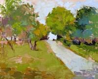 Quiet Path Fine-Art Print