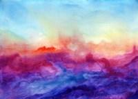 Arpeggi II Fine-Art Print