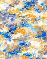 Canopy Blue Fine-Art Print