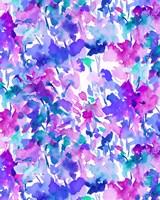 Local Color Purple Fine-Art Print