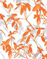 Premonition Orange Fine-Art Print
