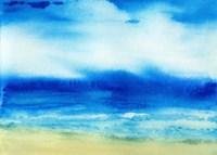Sea Church II Fine-Art Print