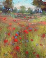 Big Meadow Fine-Art Print