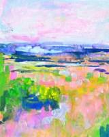 Colourful Land II Fine-Art Print