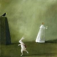 The Ghost Letter Fine-Art Print