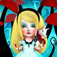Alice Fine-Art Print