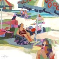Shades of Summer Fine-Art Print
