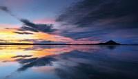 Lake Myvatn Reflections Fine-Art Print