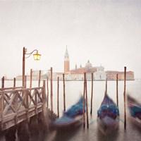 Venice Twilight Fine-Art Print