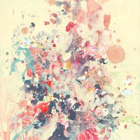Cream III Fine-Art Print