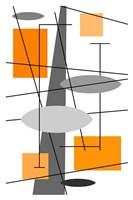 Rauth in Orange Fine-Art Print