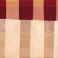 Broken Stripes 1 Fine-Art Print