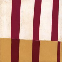 Broken Stripes 2 Fine-Art Print