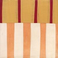 Broken Stripes 3 Fine-Art Print