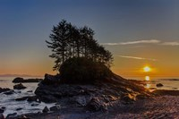 Botany Bay Sunset Fine-Art Print