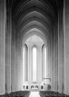 Architecture 4 Fine-Art Print