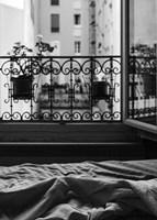 Balcony Fine-Art Print
