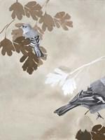 Bird 3 Fine-Art Print