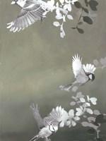 Bird 4 Fine-Art Print