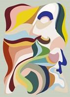 Born Again 2 Fine-Art Print