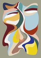 Born Again 3 Fine-Art Print