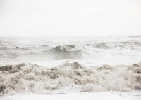 Breaking Waves Fine-Art Print