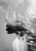 Cloudy Mind Fine-Art Print