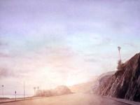 California Road Chronicles #50 Fine-Art Print