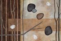 Sticks and Stones IV Fine-Art Print