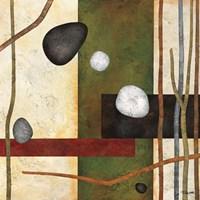 Sticks and Stones VIII Fine-Art Print