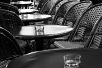Cafe Noir Fine-Art Print