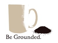 Be Grounded Fine-Art Print