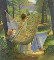Summertime Fine-Art Print