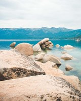 Tahoe Dreams Fine-Art Print