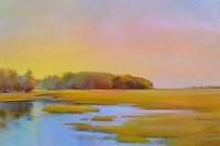 Summer Marsh 2 Fine-Art Print