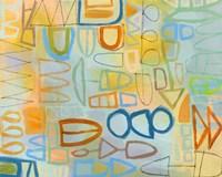 Duet Series III Fine-Art Print