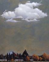 Fall, North Fork Fine-Art Print