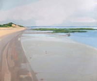 Winning the Tide Fine-Art Print