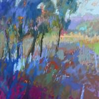 Color Field 44 Fine-Art Print