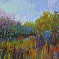 Color Field 62 Fine-Art Print