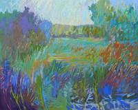 Color Field No. 67 Fine-Art Print