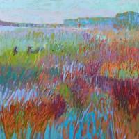 Color Field No. 71 Fine-Art Print