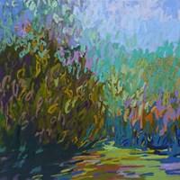Colorfield #60 Fine-Art Print