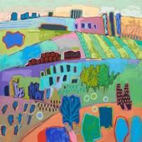 If Happy Was a Landscape Fine-Art Print
