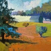 Paysage Cinq Fine-Art Print